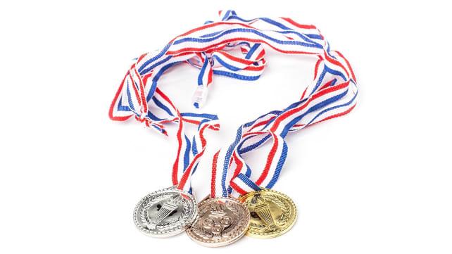Torch Awards 2 Dozen Medals