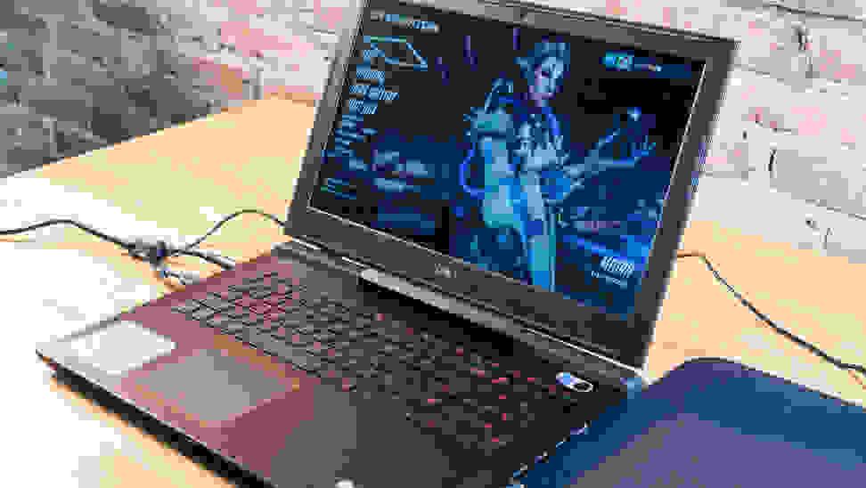 Dell Inspiron Gaming