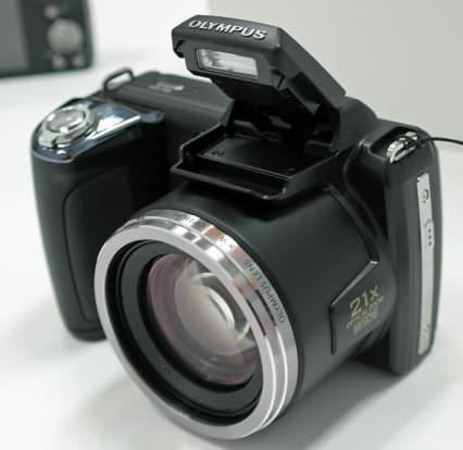 Product Image - Olympus SP-620UZ