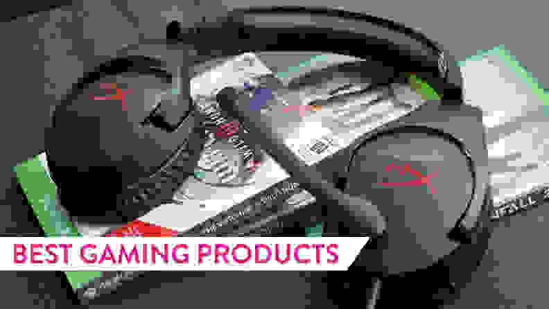 Best Gaming Products