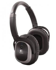 Product Image - Logitech Noise Canceling