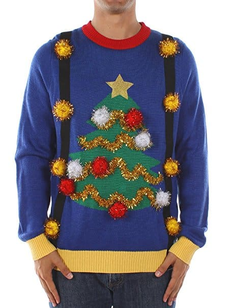 Tinsel Sweater