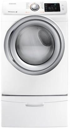 Product Image - Samsung DV42H5200GW