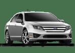 Product Image - 2012 Ford Fusion V6 SE