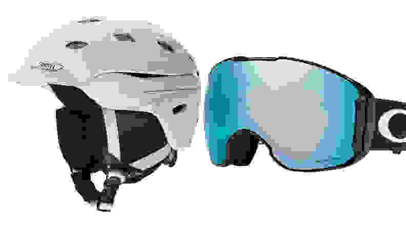 helmetgoggles