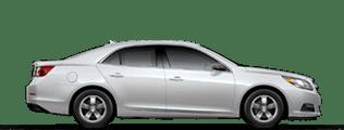 Product Image - 2013 Chevrolet Malibu 2LT