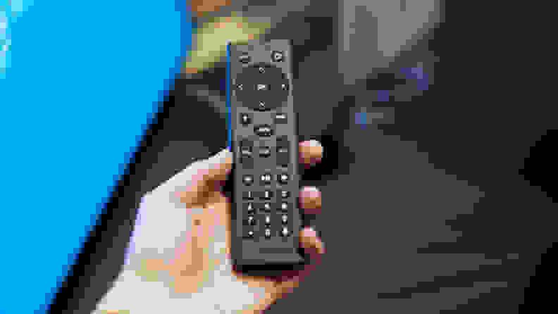 Channel Master Stream Remote