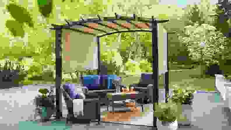 Hampton Bay Coffee Table
