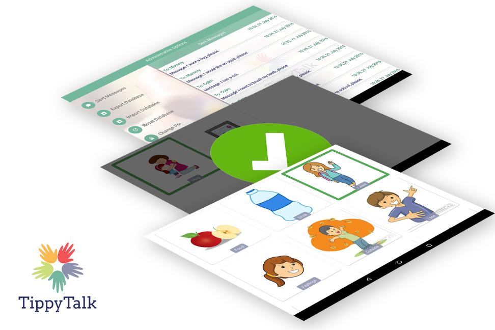 This fun app helps nonverbal kids communicate.