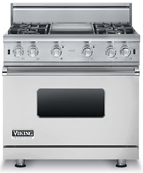 Product Image - Viking Professional VGCC5364GSS