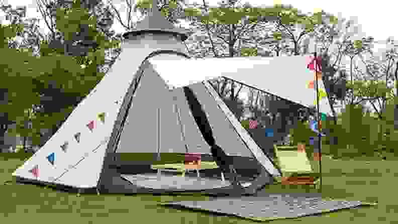 Vidalido Tent