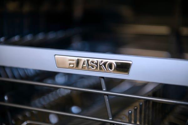 Asko D5534XXLFI brand emblem