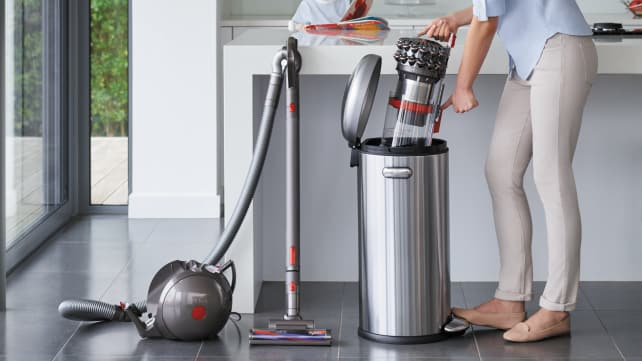 This Awesome Dyson Big Ball Vacuum Is The Lowest Price