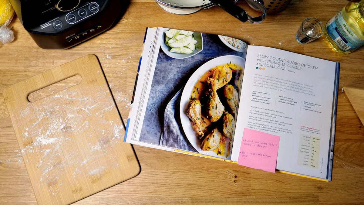 11 perfect cookbooks to gift everyone on your list