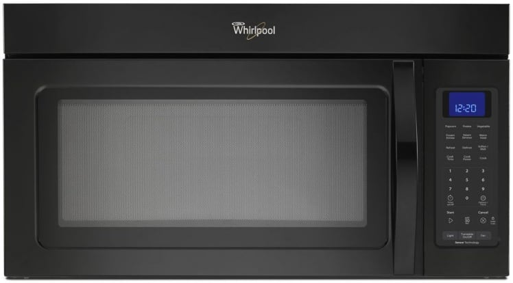Product Image - Whirlpool WMH32519CB
