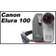 Product Image - Canon Elura 100