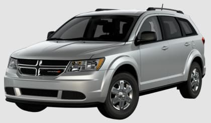 Product Image - 2012 Dodge Journey SE