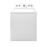 Product Image - Whirlpool Cabrio WTW5000DW