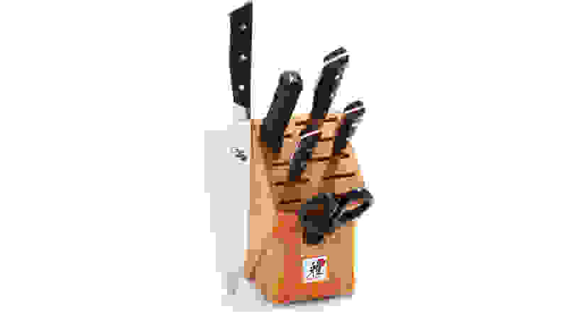 Miyabi 34010-000 Knife Block Set.