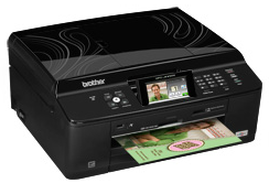 Product Image - Brother MFC-J835DW