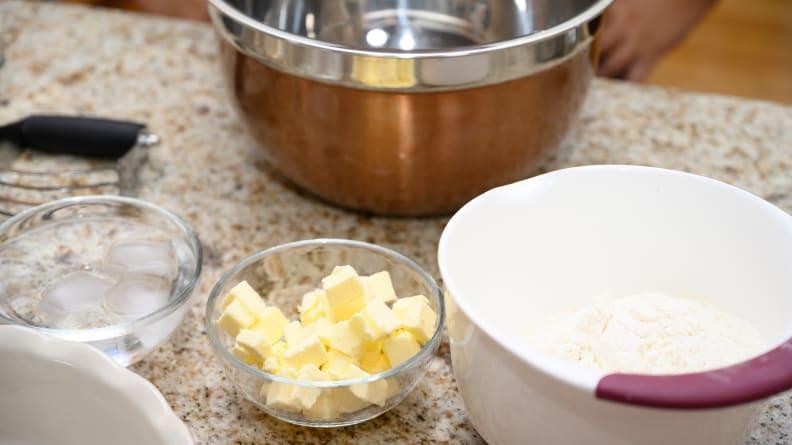 Use good ingredients