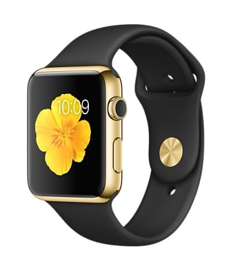 Product Image - Apple Watch Edition 42mm