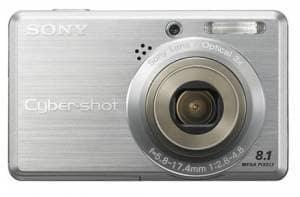 Product Image - Sony Cyber-Shot DSC-S780