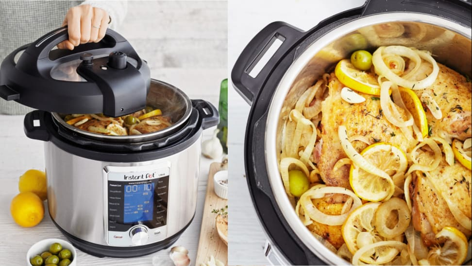 How to buy the right Instant Pot, 2018\'s hottest gadget ...