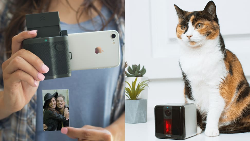10 successful Kickstarter gadgets you can buy on Amazon to make your life easier