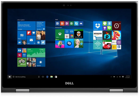 Product Image - Dell Inspiron 15 5000 (i5568-2254GRY)