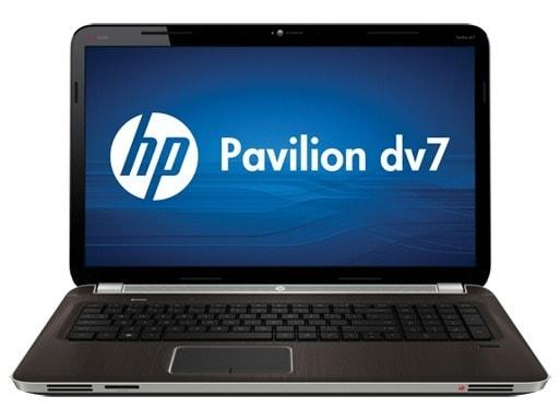 Product Image - HP Pavilion dv7t-6c00