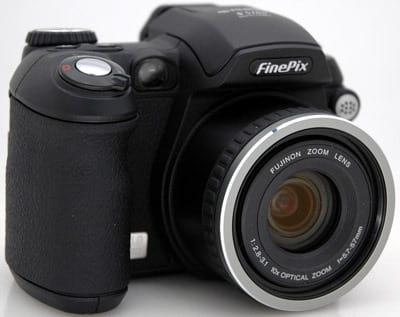Product Image - Fujifilm  FinePix S5100