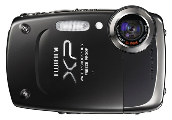 Product Image - Fujifilm  FinePix XP20
