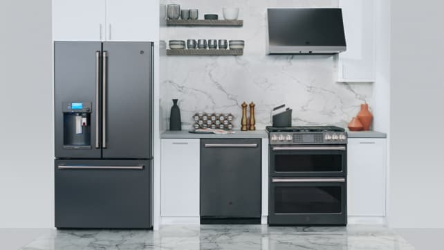 Best kitchen renovation ideas for 2018 - Reviewed.com Ovens