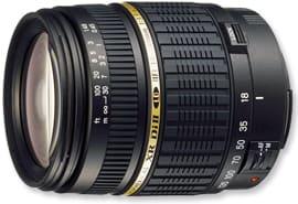 Product Image - Tamron AF 18-200mm f/3.5-6.3 XR Di II LD Aspherical (IF) Macro