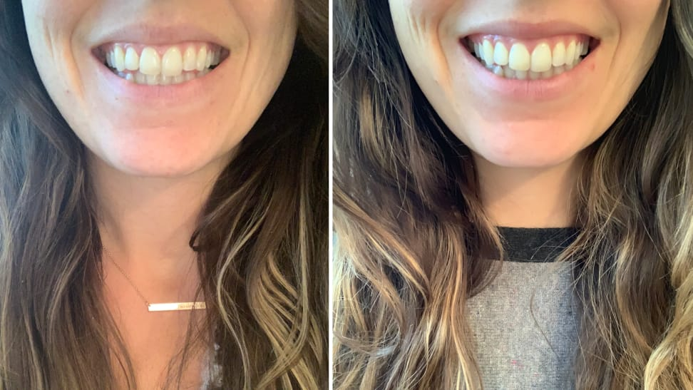 Active Wow Teeth Whitening Charcoal Powder Natural review