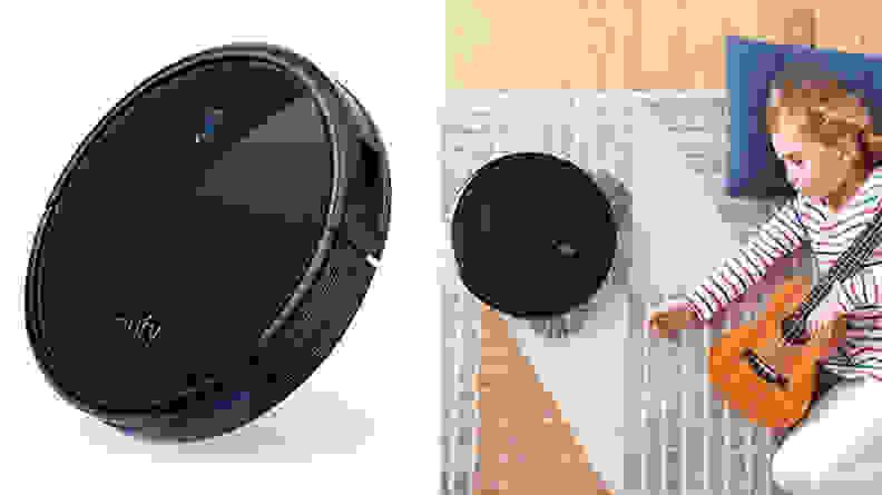 Eufy BoostIQ RoboVac 11S