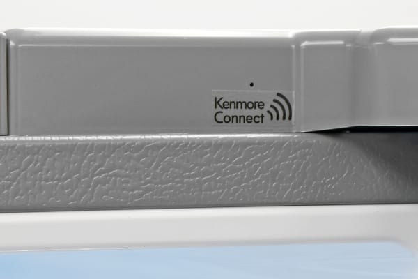 If anything should happen to your Kenmore Elite 74025, you can use Kenmore Connect to help speed up the repair process.