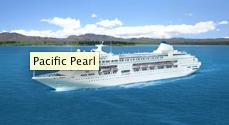 Product Image - P & O Cruises Australia Pacific Pearl