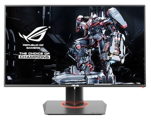 Product Image - Asus ROG Swift PG278Q
