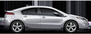 Product Image - 2013 Chevrolet Volt