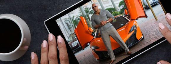 Amazon fire hd 10 tablet deal hero