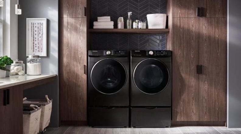 The Best Washer and Dryer Sets of 2019 - Reviewed Laundry
