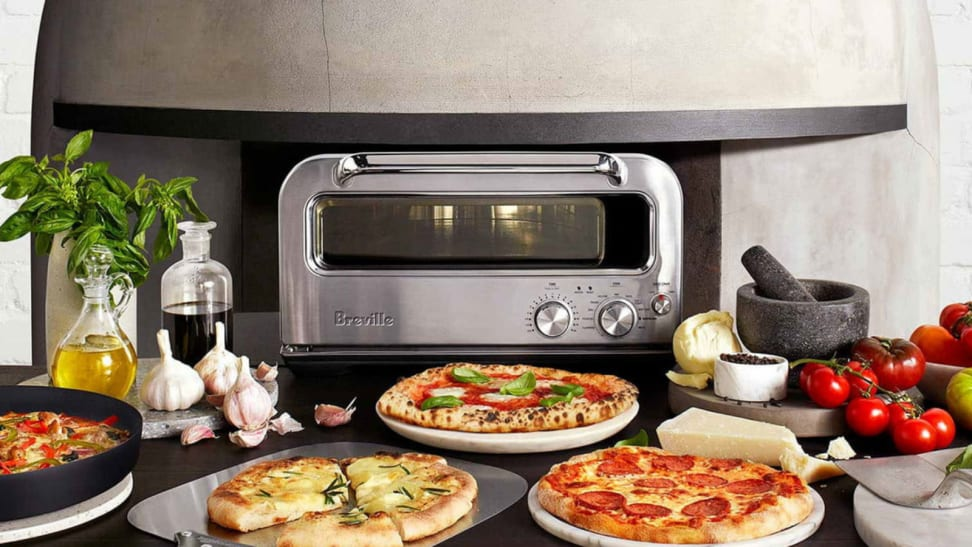 Will this craft pizza oven be 2019's 'hottest' kitchen gadget?