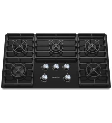 Product Image - KitchenAid KGCC566RBL