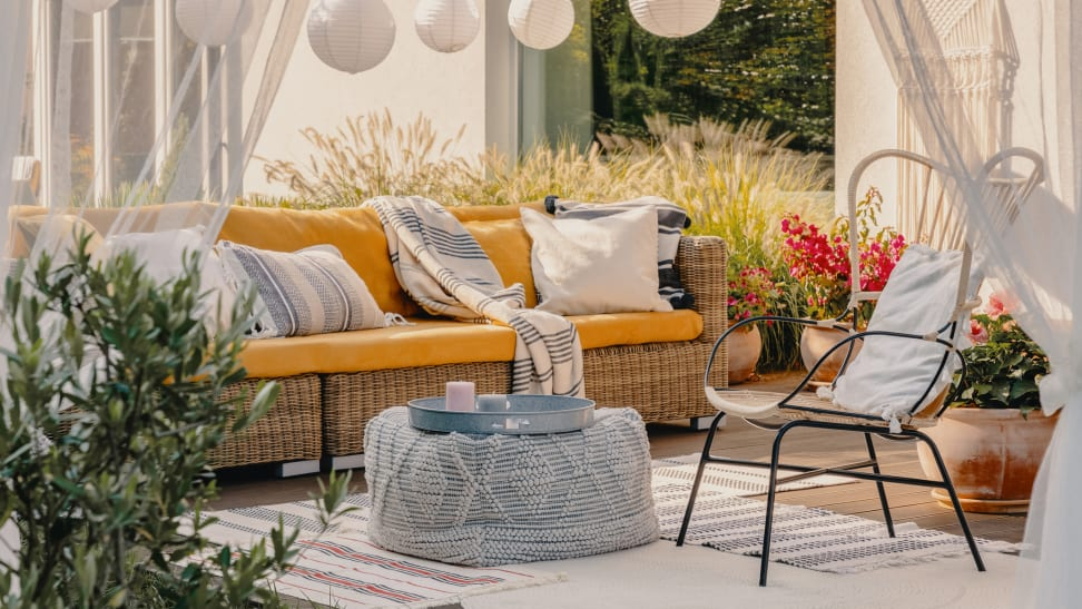 The 15 best places to buy patio furniture and outdoor furniture