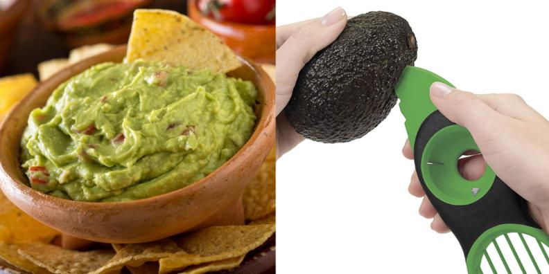 OXO Good Grip Avocado Slicer