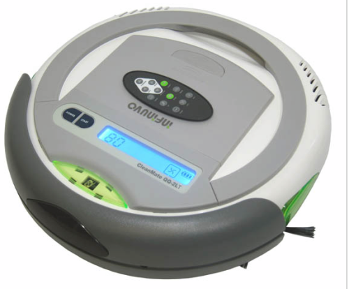 Product Image - Infinuvo CleanMate QQ2LT