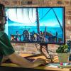 32 inch gaming monitor hero