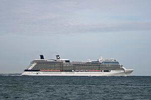 Product Image - Celebrity Cruises Celebrity Equinox